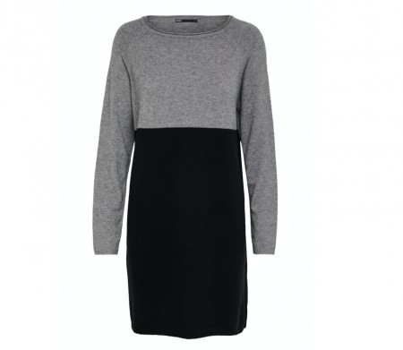 Only - Onllillo l/s dress