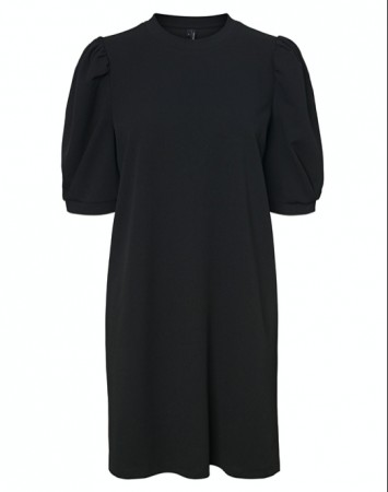 Vero Moda - vmMilla puffsleeve dress