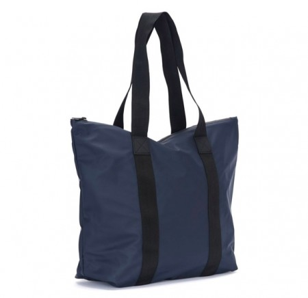 Rains- Tote Bag Rush / Blue