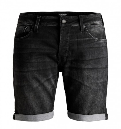 Jack & Jones - Rick Icon shorts / sort
