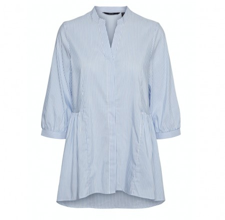 Vero Moda - Vmclara 3/4 long shirt