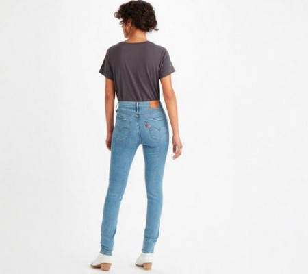 Levis Dame - 720 Hirse Super Skinny / velocity