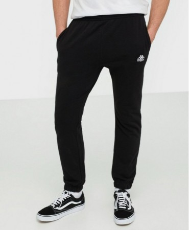 Kappa - Sweat pant / Black