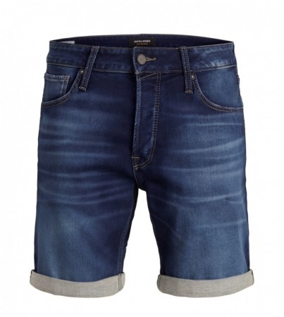 Jack & Jones - Rick Icon shorts / blå