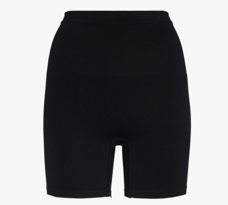 Freequent - Fqseam shorts sili / Black