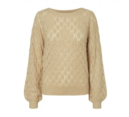 Vero Moda - Pretty structure blouse