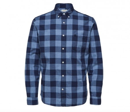 Selected Homme - Regcollect Shirt