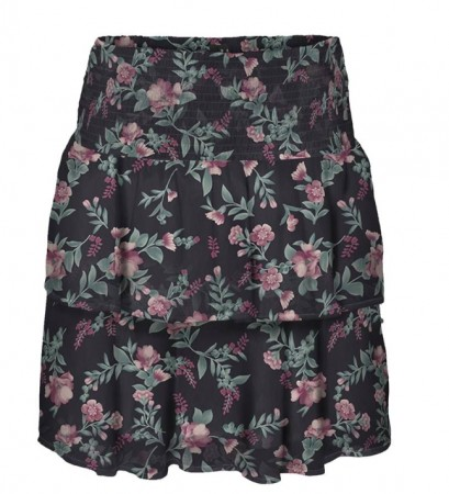 Vero Moda - Wonda smock skirt