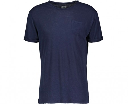 Urban Pioneers - Elliot ss tee / Navy