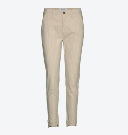 Freequent - Fqvio ankle pant / Moonbeam