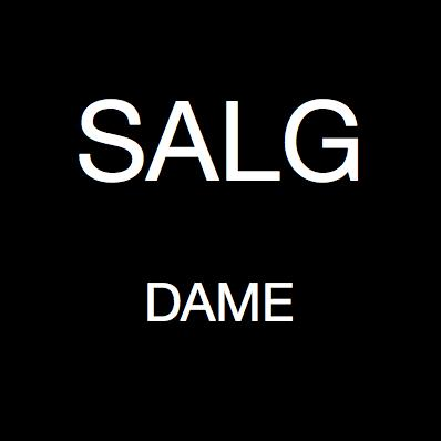 DAME - SALG