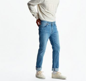Levis Herre - 511 Slim / East Lake Adv