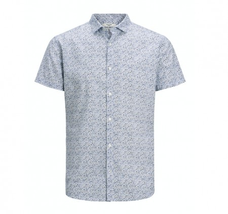Jack & Jones - blasummer blackburn / White