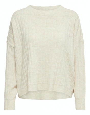 Only - Tessa pullover / Birch