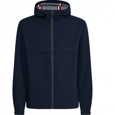 Tommy Hilfiger - Tech hooded jacket