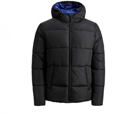 Jack & Jones - Knight puffer jacket