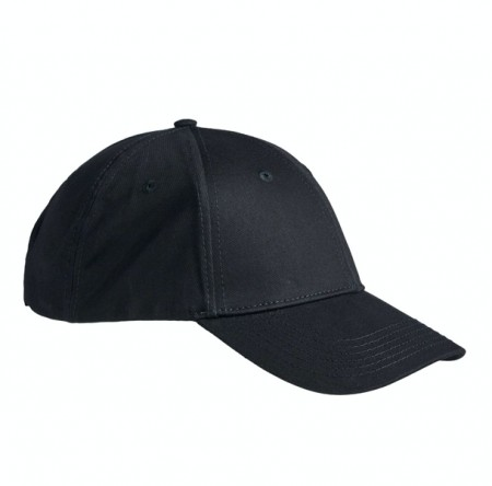 Jack & Jones - Jacbasic Baseball Cap / Black