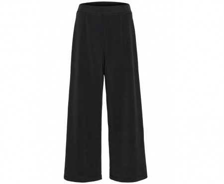 Selected Femme - Tenny cropped wide pants