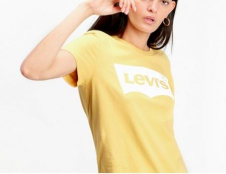 Levis - The perfect tee / Gul