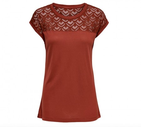 Only - Nicole top / Henna