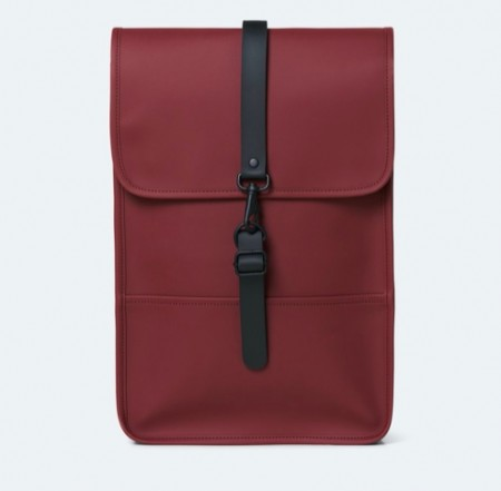 Rains - Backpack Mini / Maroon