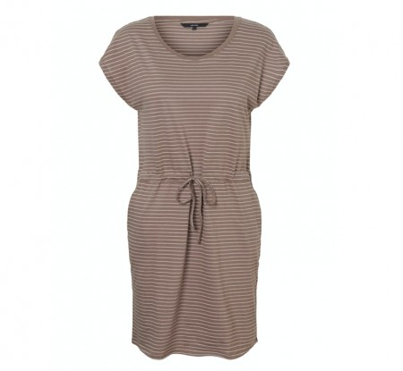 Vero Moda - April short dress / Bungee