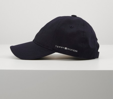 Tommy Hilfiger - Tailored cap