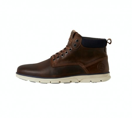 Jack & Jones - Jfwtubar Leather