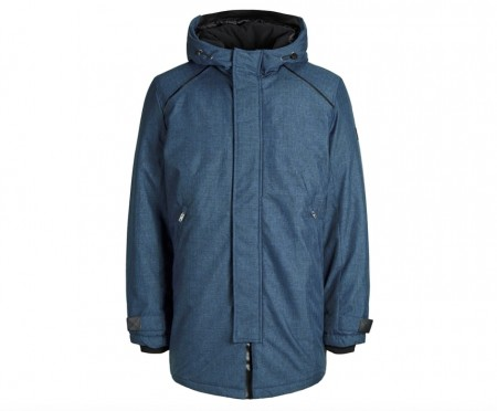 Jack & Jones - Figure parka