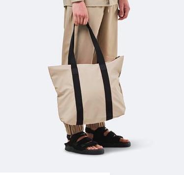 Rains - Tote bag rush / Beige